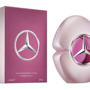 Дамски парфюм Mercedes Benz Woman EDP от Juel.bg