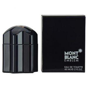 Мъжки парфюм Mont Blanc Emblem EDT
