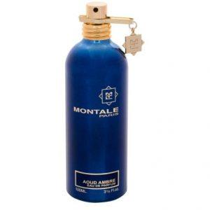 Montale Paris - Aoud Ambre EDP