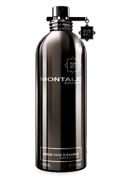Montale Paris - Aoud Cuir D'Arabie EDP парфюм за мъже