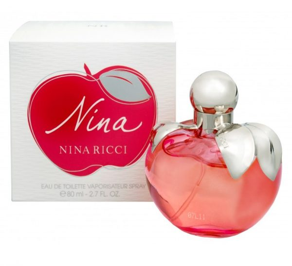 Дамски парфюм Nina Ricci Nina EDT