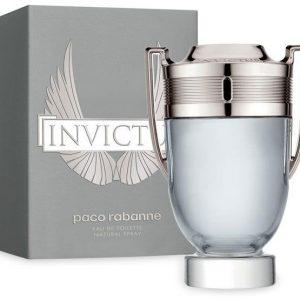 Мъжки парфюм Paco Rabanne Invictus EDT