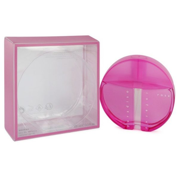 Дамски парфюм Paradiso Inferno Rosa (Pink) EDT