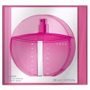 Paradiso Inferno Rosa EDT. Benetton Inferno Pink