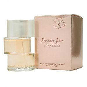 Дамски парфюм Nina Ricci Premier Jour EDP