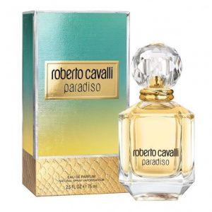 Дамски парфюм Roberto Cavalli Paradiso EDP