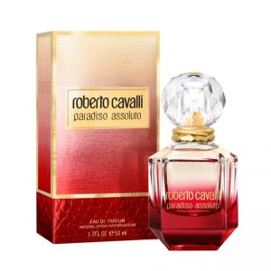 Дамски парфюм Roberto Cavalli Paradiso Assoluto EDP