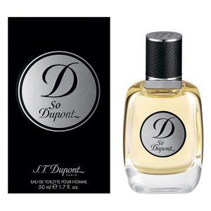 Мъжки парфюм S.T. Dupont So Dupont EDT