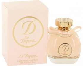 Дамски парфюм S.T. Dupont So Dupont pour Femme EDT