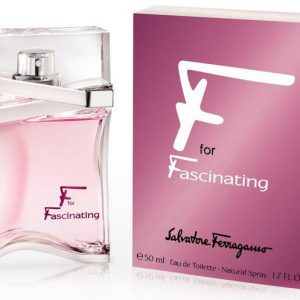 Дамски парфюм Salvatore Ferragamo F for Fascinatin EDT