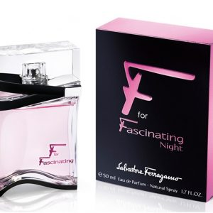 Дамски парфюм Salvatore Ferragamo F for Fascinating Night EDP