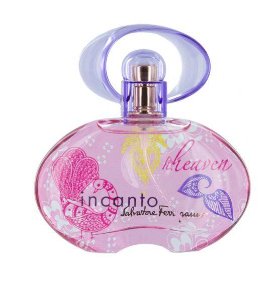 Salvatore Ferragamo Incanto Heaven дамски парфюм без опаковка