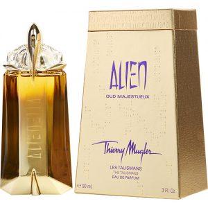 Thierry Mugler Alien Oud Majestueux EDP