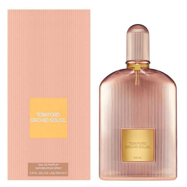 Дамски парфюм Tom Ford Orchid Soleil EDP