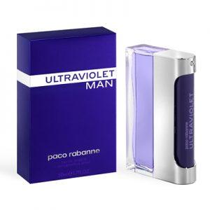 Мъжки парфюм Paco Rabanne Ultraviolet EDT