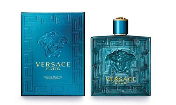 Мъжки парфюм Versace Eros EDT