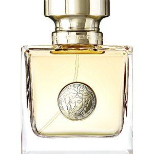 Дамски парфюм Versace Pour Femme EDP без опаковка