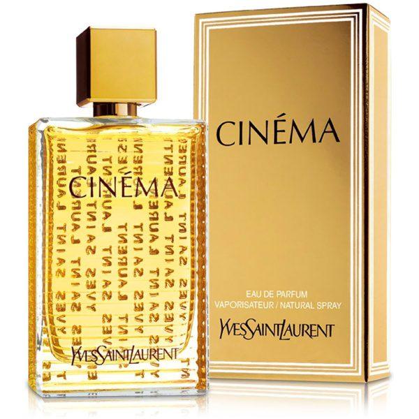 Дамски парфюм YSL Cinema EDP