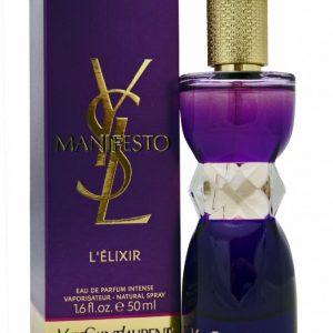 Дамски парфюм Yves Saint Laurent Manifesto L'elixir EDP