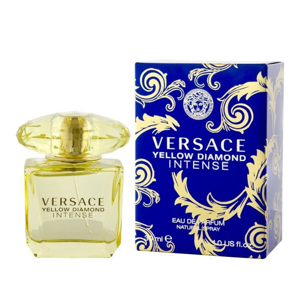Дамски парфюм Versace Yellow Diamond Intense EDP