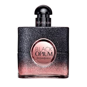 Yves Saint Laurent Black Opium Floral Shock дамски парфюм без опаковка