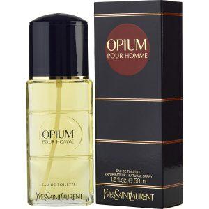 Мъжки парфюм Yves Saint Laurent Opium Pour Homme EDT