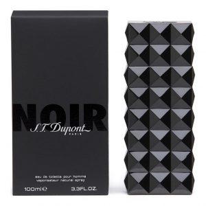 Мъжки парфюм S.T. Dupont Noir EDT