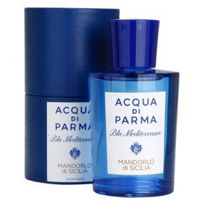 Acqua Di Parma Blu Mediterraneo Mandorlo Di Sicilia EDT