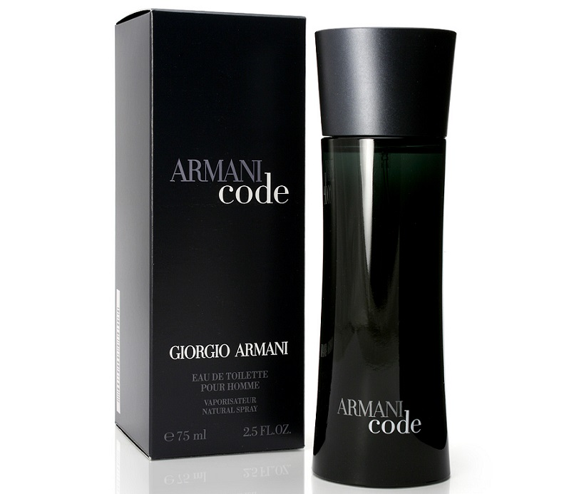 Мъжки парфюм Armani Code pour Homme EDT