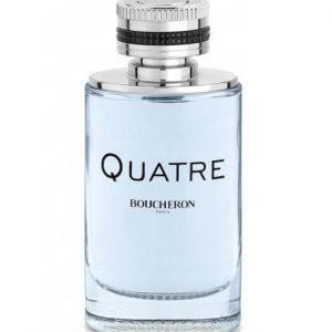 Boucheron Quatre EDT 100 ml мъжки парфюм – без опаковка