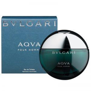 Мъжки парфюм Bvlgari Aqva EDT