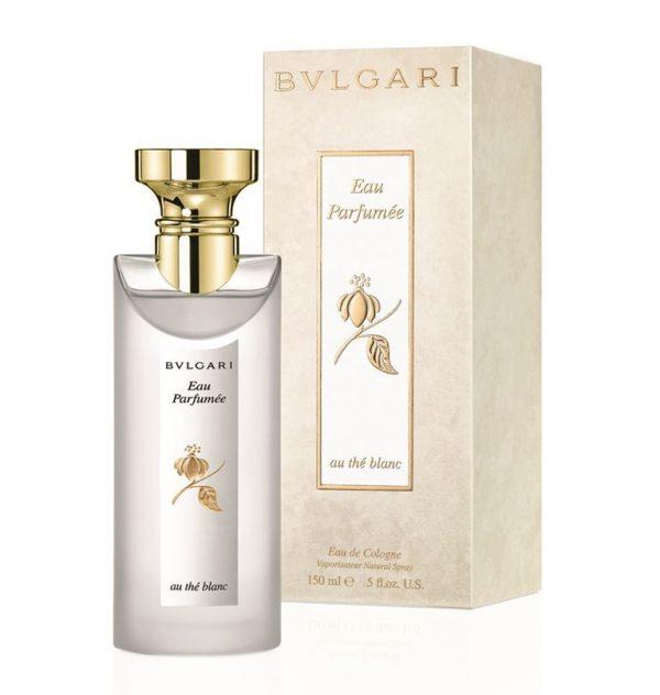 Дамски парфюм Bvlgari Au The Blanc EDC