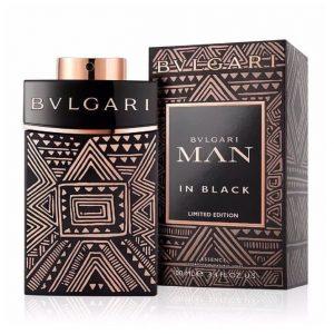 Bvlgari Man in Black Essence EDP