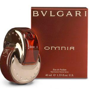 Дамски парфюм Bvlgari Omnia EDP
