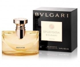 Дамски парфюм Bvlgari Splendida Iris d`Or EDP