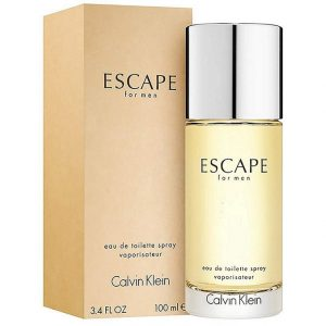 Мъжки парфюм Calvin Klein Escape EDT