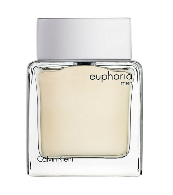 Calvin Klein Euphoria EDT 100 ml мъжки парфюм – без опаковка