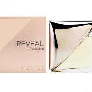 Дамски парфюм Calvin Klein Reveal EDP