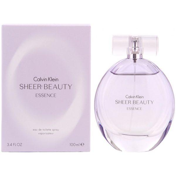 Дамски парфюм Calvin Klein Sheer Beauty Essence EDT