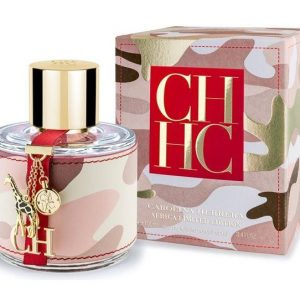 Дамски парфюм Carolina Herrera CH Africa
