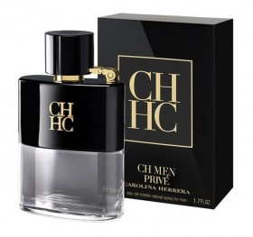 Мъжки парфюм Carolina Herrera CH Men Prive EDT