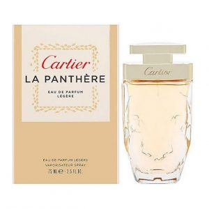 Дамски парфюм Cartier La Panthere Legere EDP