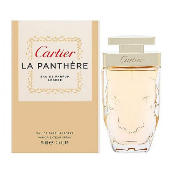 Дамски парфюм Cartier La Panthere Legere EDP