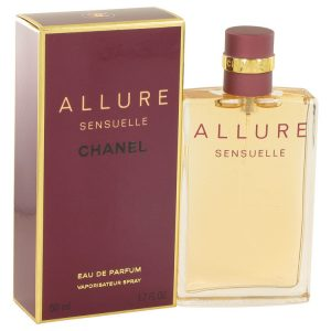 Chanel Allure Sensuelle EDP