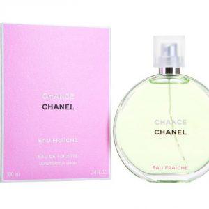 Дамски парфюм Chanel Chance Eau Fraiche EDT