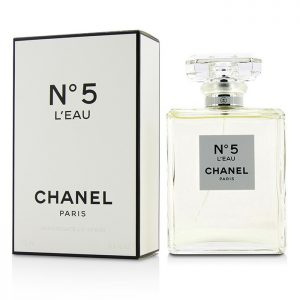 Дамски парфюм Chanel No.5 Leu EDT