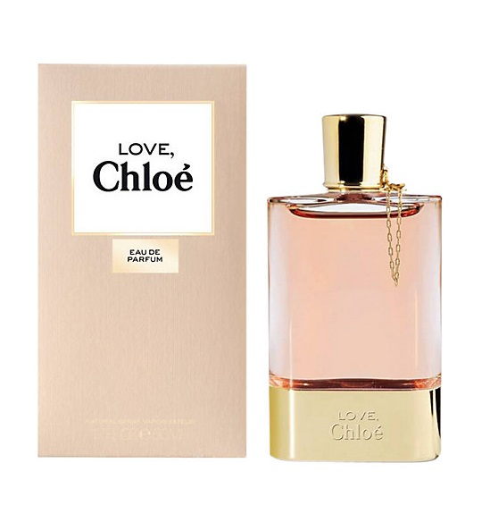 Дамски парфюм Chloe Love EDP