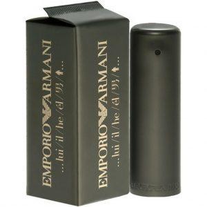 Armani Emporio He EDT парфюм за мъже без опаковка