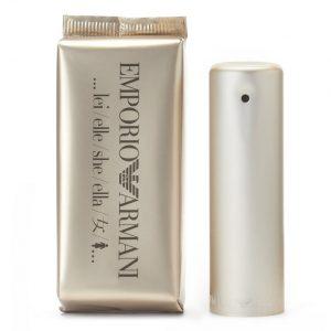 Emporio Armani She EDP дамски парфюм без опаковка