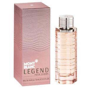 Дамски парфюм Mont Blanc Legend EDP